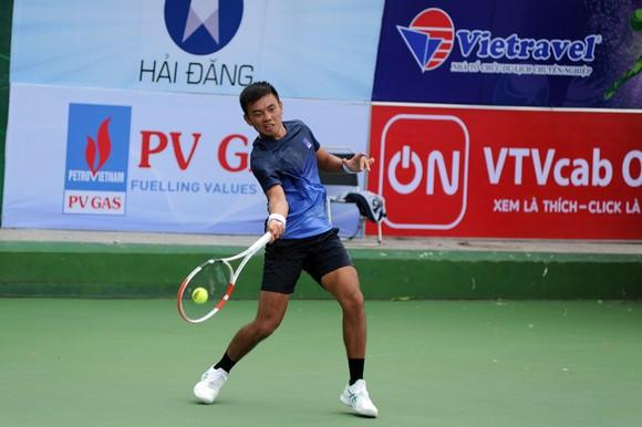 Lý Hoàng Nam là ứng viên nặng ký cho chức vô địch.