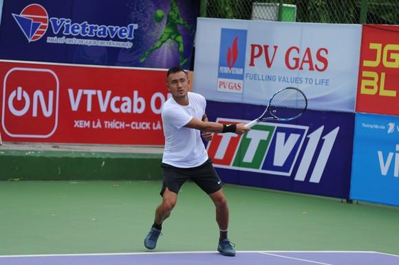 Lý Hoàng Nam khởi đầu chóng vánh tại giải quần vợt VTF Masters Hải Đăng Cúp ảnh 2