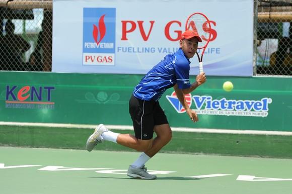 Hoàng Nam/Văn Phương vô địch đôi nam giải quần vợt VTF Masters Hải Đăng ảnh 3