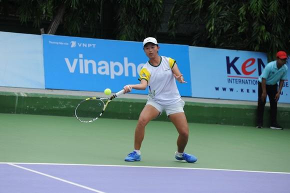 Tay vợt Lý Hoàng Nam vẫn giữ ngôi vương quốc gia ảnh 3