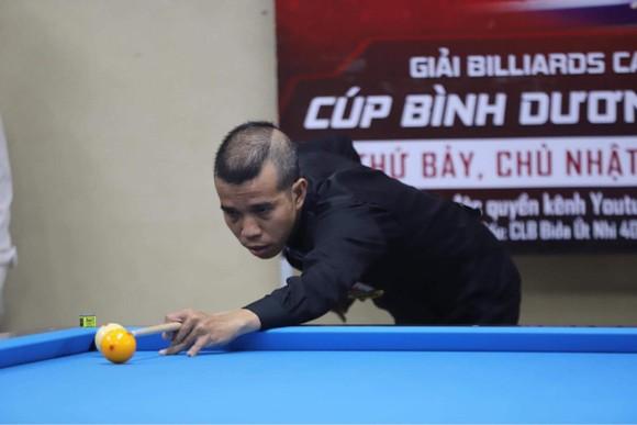 Các cao thủ Billiards Việt Nam tạm hoãn thi đấu vì dịch Covid-19 ảnh 2