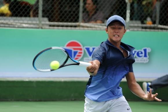 Minh Đức ngoạn mục giành chức vô địch U18 giải quần vợt VTF Junior Tour 3 – Hải Đăng Cup 2020  ảnh 1