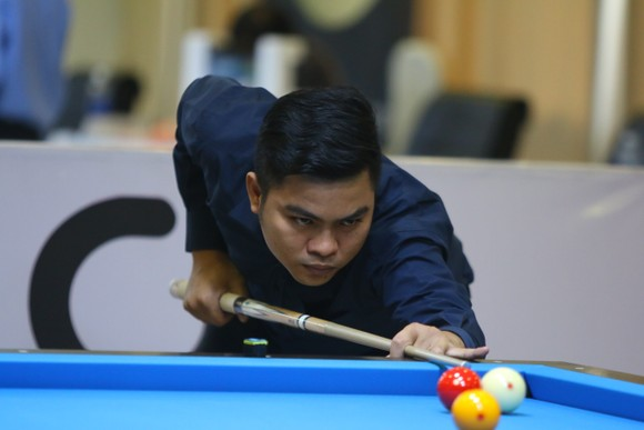 Trần Đức Minh hạ cả Quyết Chiến, Thanh Tự đăng quang giải Billiards vô địch quốc gia ảnh 1