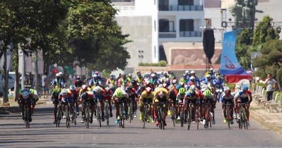 Trần Tuấn Kiệt tạo thế thượng phong ở giải xe đạp Nam Kỳ Khởi Nghĩa ảnh 2