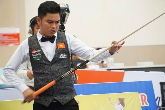 Nhà vô địch quốc gia Trần Đức Minh sẽ là ứng viên sáng giá cho giải Billiards Phúc Thịnh 2020 ảnh 1
