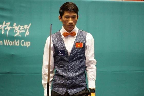 Ngô Đình Nại chấp nhận bị Liên đoàn Billiards thế giới cấm thi đấu để chuyển sang PBA ảnh 2