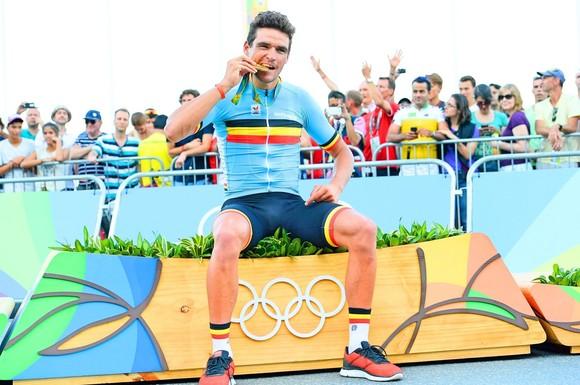 Tour de France hay Olympic: Một lựa chọn khó khăn ảnh 1
