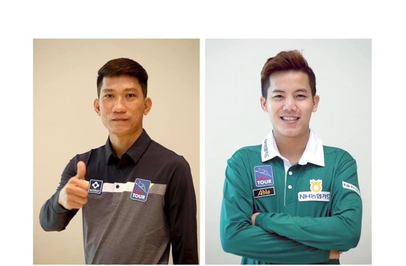 Ngô Đình Nại tiếp tục thăng hoa ở giải Billiards PBA Tour tại Hàn Quốc ảnh 1