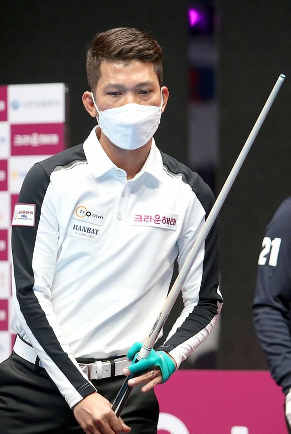 """Ngô Đình Nại quyết đấu với """"thiên tài"""" Caudron ở giải Billiards PBA Tour ảnh 1"""