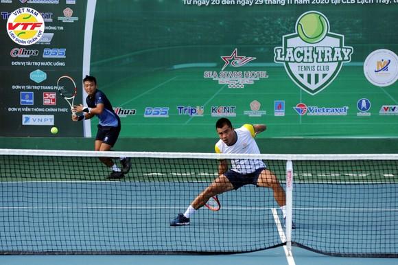 Lý Hoàng Nam quyết tìm lại ngôi vương ở giải quần vợt VTF Masters 500 – Hải Đăng Cúp ảnh 2