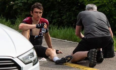 """Tay đua Tom Dumoulin: """"Tôi đã vì mọi người mà quên mất bản thân mình"""" ảnh 1"""