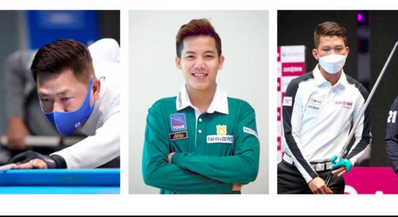 Ba cơ thủ Việt Nam thắng lớn ngày ra quân giải Billiards PBA Tour 5th ảnh 2