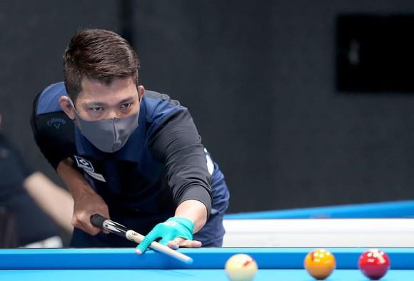 Ngày thất thủ của các cơ thủ Việt Nam tại giải Billiards PBA Tour 5th Hàn Quốc ảnh 1