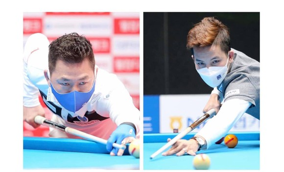 Mã MInh Cẩm (trái), Phương Linh đều dừng chân ở vòng 32.