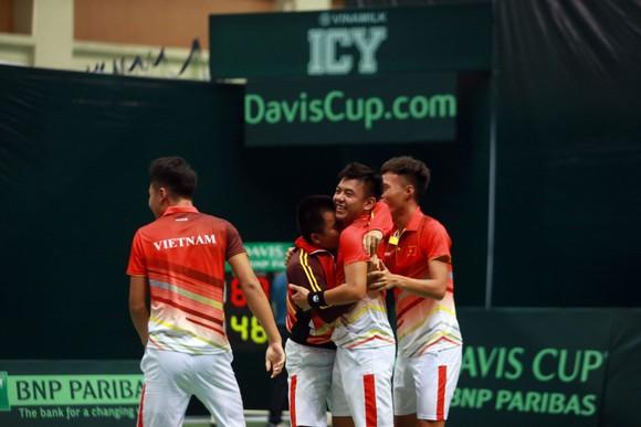 Việt Nam được tin tưởng đăng cai giải quần vợt đồng đội nam thế giới 2021 ảnh 2
