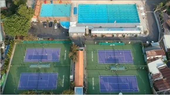 Việt Nam được tin tưởng đăng cai giải quần vợt đồng đội nam thế giới 2021 ảnh 1