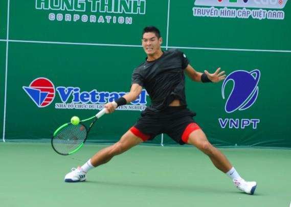 Đội tuyển quần vợt Việt Nam được tiếp sức từ tay vợt Việt Kiều dự giải Grand Slam ảnh 1