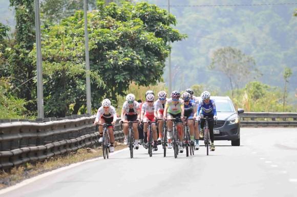 Giải xe đạp nữ Biwase Bình Dương hứa hẹn nhiều hấp dẫn ảnh 1