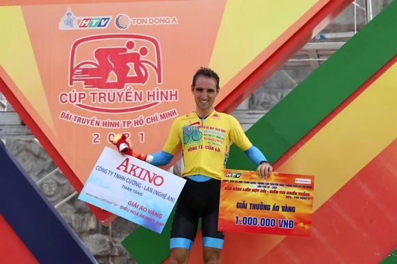 Bike Life Đồng Nai lật đổ TPHCM Vinama ở nội dung đồng đội tính giờ lấy Áo vàng cho Loic ảnh 3