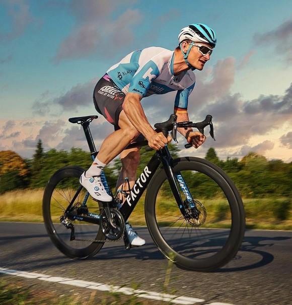 Huyền thoại xe đạp Andre Greipel sẽ dừng chân ở tuổi 40 ảnh 3