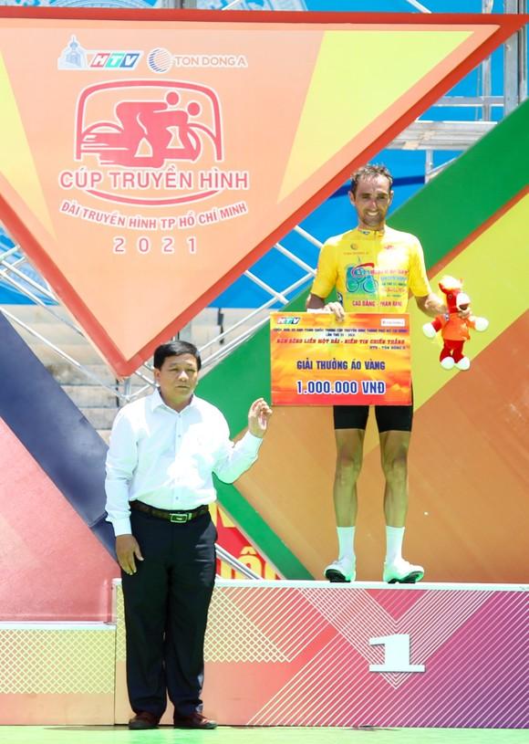 Chiến thắng đầy ý nghĩa của tay đua Nguyễn Huỳnh Đăng Khoa ảnh 3