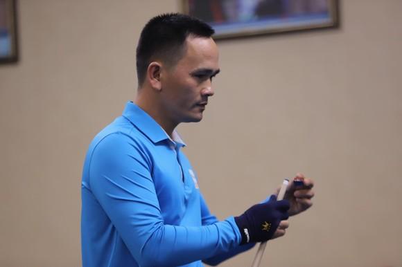 Trần Đức Minh ra mắt hoàn hảo ở giải Billiards PBA Tour tại Hàn Quốc ảnh 2