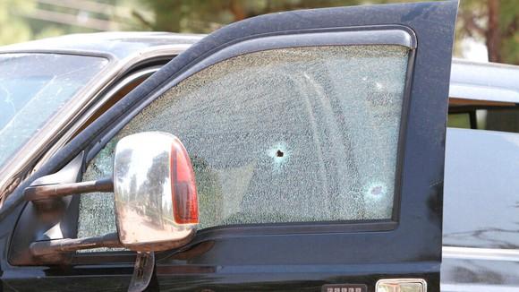 Cảnh sát Mỹ buộc phải bắn người đàn ông lao xe vào đoàn đua ảnh 4