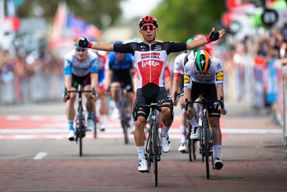 """Điểm danh các """"Vua nước rút"""" ở Tour de France 2021  ảnh 1"""