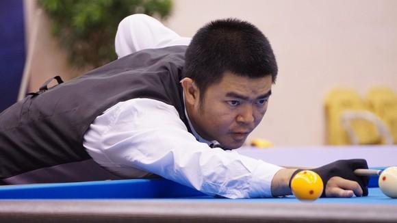 Trần Quyết Chiến, Nguyễn Quốc Nguyện có chiến thắng khi làng billiards thế giới UMB thi đấu trở lại ảnh 1