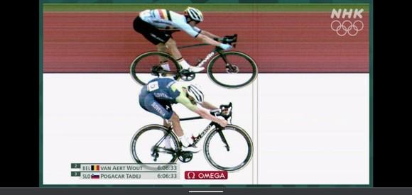 Đánh bại Áo vàng Tour de France Tadej Pogacar, Richard Carapaz giành HCV Olympic  ảnh 3