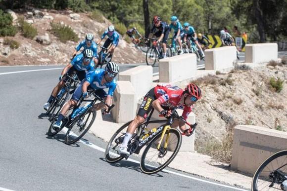 Michael Storer có màn solo ngoạn mục thắng chặng 7 Vuelta a Espana ảnh 3