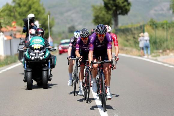 Michael Storer có màn solo ngoạn mục thắng chặng 7 Vuelta a Espana ảnh 2