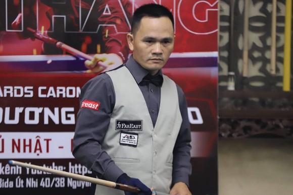 Nhà vô địch Việt Nam giành chiến thắng nghẹt thở ở giải Billiards BPA Tour tại Hàn Quốc ảnh 1