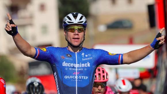 """Quản lý Patrick Lefevere """"đấu tố"""" tay đua Mark Cavendish  ảnh 3"""