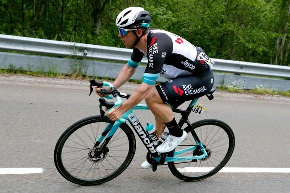 Kaden Groves chiến thắng chặng mở màn giải xe đạp Tour of Slovakia ảnh 2