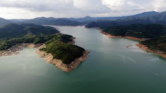 Hồ Hàm Thuận – Kiệt tác từ thiên nhiên