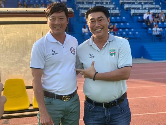 Becamex Bình Dương - Đà Nẵng 3-1: Sỹ Giáp lập cú đúp cho đội chủ nhà ảnh 1