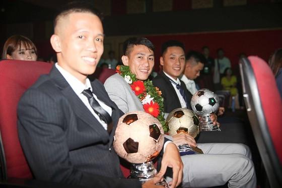 Giải Đông Nam Á sẽ quyết định cho danh hiệu Quả bóng vàng futsal 2019  ảnh 1
