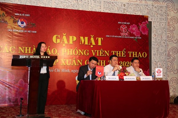 Hy vọng các sân phía Nam sẽ đón đội tuyển Việt Nam thi đấu trong thời gian tới ảnh 1