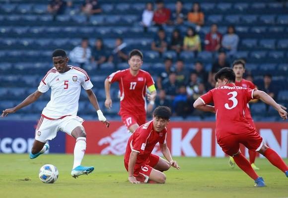 CHDCND Triều Tiên là đội thứ 3 sớm chia tay VCK U23 châu Á 2020 ảnh 1