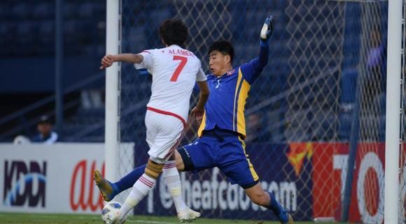 CHDCND Triều Tiên là đội thứ 3 sớm chia tay VCK U23 châu Á 2020 ảnh 2