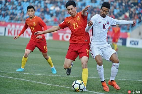 Truyền thông châu lục nhận xét tổng quan về vòng bảng U23 châu Á 2020 ảnh 1