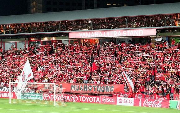 Các CLB Việt Nam vắng mặt trong Top 10 CLB Đông Nam Á được theo dõi nhiều nhất ảnh 1
