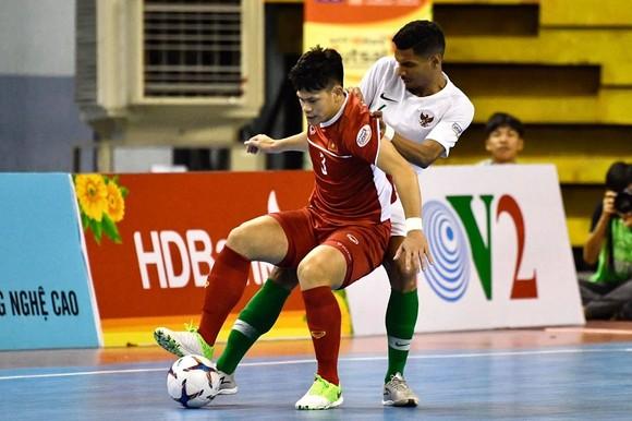 Futsal Tân Hiệp Hưng: Xây dựng mới hình ảnh  ảnh 1