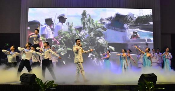 Bộ Quốc phòng Gặp mặt cán bộ cao cấp Quân đội nghỉ hưu khu vực phía Nam ảnh 4