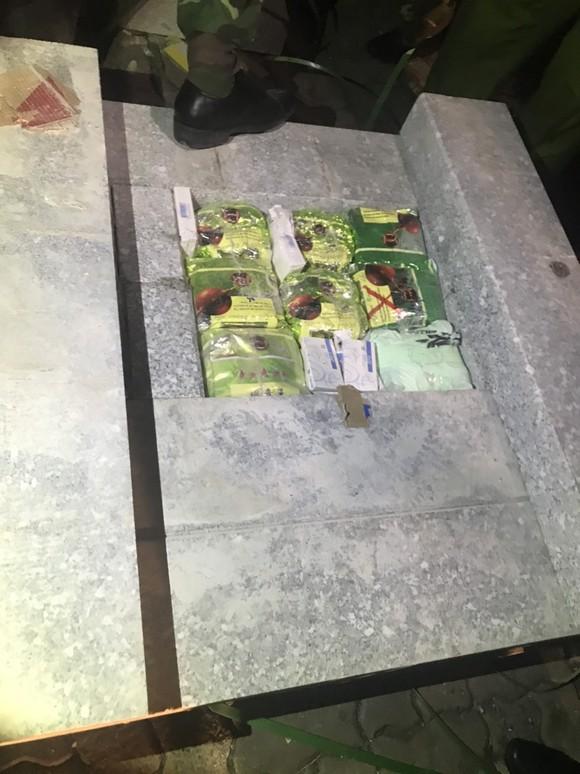 Triệt phá đường dây ma túy 'khủng' do cựu cảnh sát người Hàn Quốc cầm đầu ảnh 1