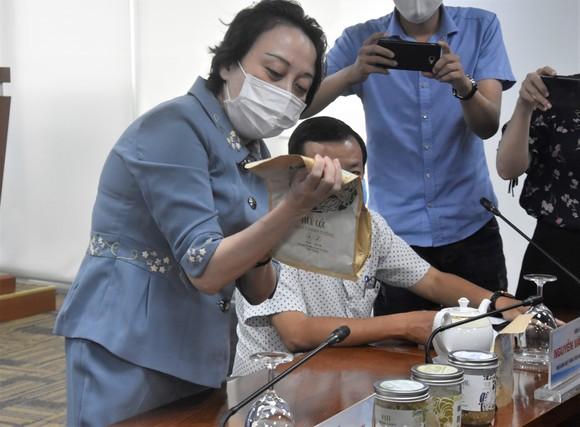 Vi khuẩn trong pate Minh Chay kịch độc, thuốc dù đắt vẫn khó có tác dụng đối với bệnh nhân đã thở máy ảnh 1