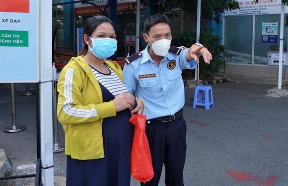 'Bệnh viện xanh' đầu tiên của TPHCM đón bệnh nhân trở lại ảnh 4