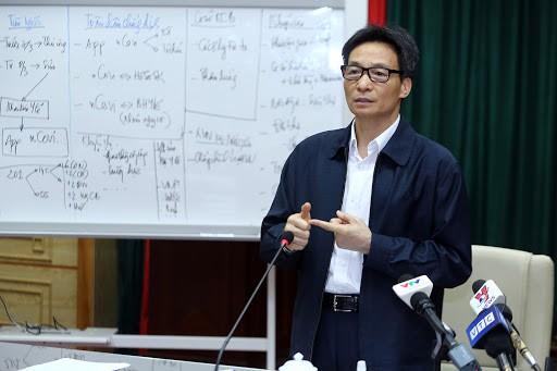 Hội Doanh nhân trẻ Việt Nam ủng hộ 5 tỷ đồng mua 10.000 bộ kit phát hiện virus SARS-CoV-2 ảnh 1