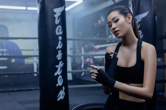 Hoa hậu Khánh Vân công bố dự án đồng hành cùng trẻ em gái vị thành niên bị xâm hại tình dục ảnh 6